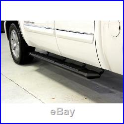 Fits 11-16 Gmc Chevy 25/3500 Hd Iron Cross Patriot Step Running Boards Crew Cab2