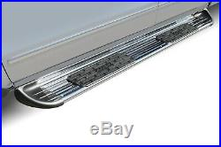 Fits 15-17 Canyon Colorado Raptor 1301-0342 SSR Running Boards