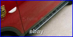 Fits for Chevrolet Chevy Holden TRAX 2013-2020 Side Step Running Board Nerf Bar