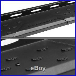 For 2015-2017 Chevy Colorado/gmc Canyon Crew 5.5side Running Board Step Bar