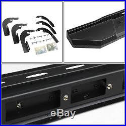 For 2015-2017 Chevy Colorado/gmc Canyon Ext Cab 5.5side Running Board Step Bar