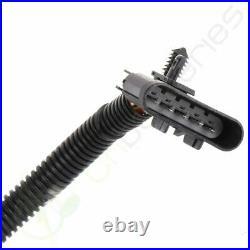 For Chevrolet Avalanche 2007-2014 1 Pair Power Running Board Motor