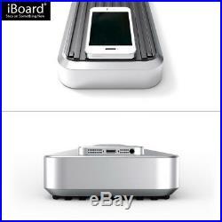 IBoard Running Boards 5 Fit 99-13 Chevy Silverado/GMC Sierra Double Cab