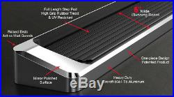 IBoard Running Boards Style Fit 05-20 Chevrolet Tahoe GMC Yukon