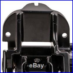 L/R Power Running Board Motor & Bracket For Cadillac Escalade GMC 07-14