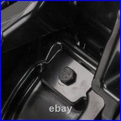 Left Running Board Motor & Bracket Fit Cadillac Escalade 07-14 25971282