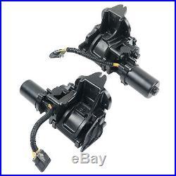 Left+right Running Board Motors Assemblys For Chevrolet Suburban 1500 2007-2014