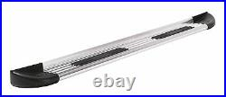 Lund For GMC / Chevrolet / Dodge/Jeep Running Board-Multi Fit TrailRunner 291111