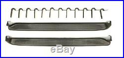 NEW OEM GM Running Board Step Package 12498556 Chevrolet Avalanche 2003-2004