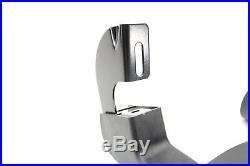 NEW OEM GM Tubular Steps Black 19213582 Silverado Sierra Standard Cab 2007-2014