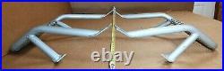 NOS GM 72 73 74 75 Chevy GMC Blazer Jimmy auxillery step unit accessory PAIR