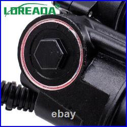 Pair Power Running Board Motor L + R For Cadillac Escalade Chevrolet GMC 07-14