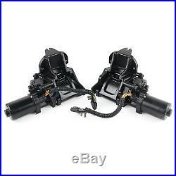 Pair Running Board Motors Assembly For Chevrolet Suburban 2500 2007-2014 Top