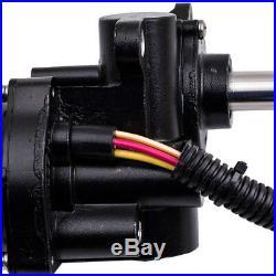 Pair power running board motor L+R For 07-2014 TAHOE YUKON ESCALADE