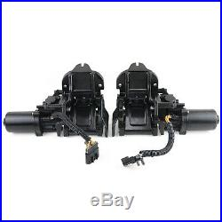 Passanger+driver's Running Board Motor Assembly For Cadillac Escalade 2007-2014