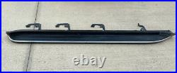 RH 07-14 Escalade ESV EXT Denali XL Factory GM Chrome Passenger Running Board