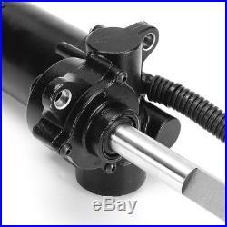 Right Passanger Power Running Board Motor For 2007-2014 ESCALADE YUKON 19303236
