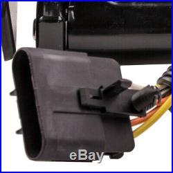 Right Passenger Power Running Board Motor & Bracket fit Cadillac Escalade 07-14