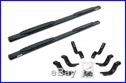 Running Board-Extended Cab Pickup Go Rhino 640080T
