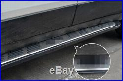 Running Board fits for Chevrolet Trax 2013-2020 Side Step Nerf Bars Protector