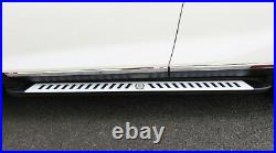 Running Boards Side Steps Pedals Nerf Bar fits for Chevy Holden TRAX 2013-2021