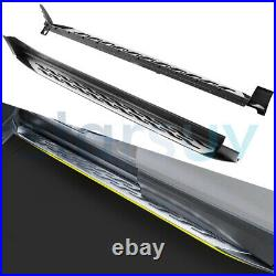 Side Step for Chevrolet Equinox 2018-2021 Running Board Nerf Bar Protector