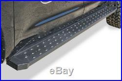 Steelcraft Automotive STX600 Running Boards 600-04700