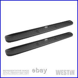 Westin 27-0020 Molded Running Boards