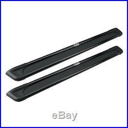 Westin 27-6125 Sure-Grip Running Boards
