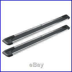 Westin 27-6620 Sure-Grip Running Boards