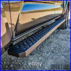 Westin 27-74735 Grate Steps Running Boards