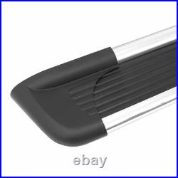 Westin For 95-2017 Buick/Chevy Sure Grip Running Boards Fits 27-6125