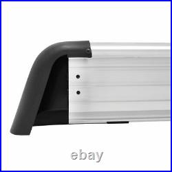 Westin For Jeep/Nissan/Toyota/Ford/Chevy/GMC Sure Grip Running Boards 27-6610